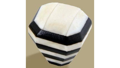 Contemporary Cabinet And Drawer Knobs by natureshardware.com