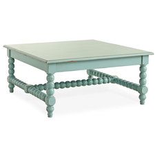 Traditional Coffee Tables by Redford House Furniture
