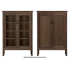 Contemporary Storage Cabinets by Crate&Barrel
