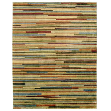 Contemporary Carpet Tiles by Alyshaan Fine Rugs