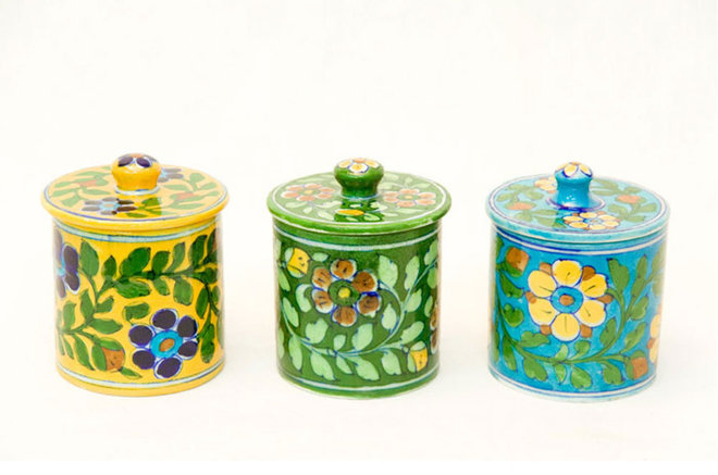 Eclectic Food Containers And Storage by Etsy