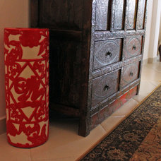 asian vases by Oriental Treasures
