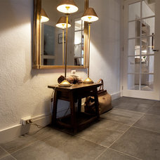 Floor Tiles by De Opkamer