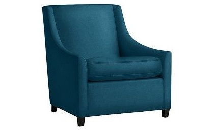 Contemporary Armchairs And Accent Chairs by West Elm