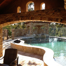 Hot Tub And Pool Supplies by Stone Direct International