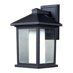 Z Lite - Z Lite 523M Outdoor Wall Light - Z Lite 523M Outdoor Wall Light