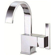 Modern Bathroom Faucets by Central Plumbing and Electric
