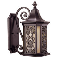 Traditional Outdoor Wall Lights And Sconces by Fratantoni Lifestyles