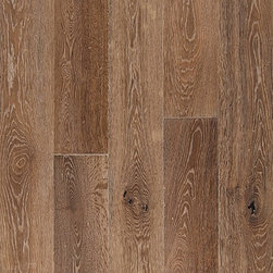 "TEKA PARQUET - French Oak Vintage Costa Engineered Floating Wood Floor- Sample 8"" x 6"" - This listing is for 1 piece of wood floor samples (8"" x 6"")"