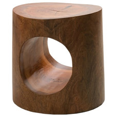 Contemporary Side Tables And End Tables by Rotsen Furniture