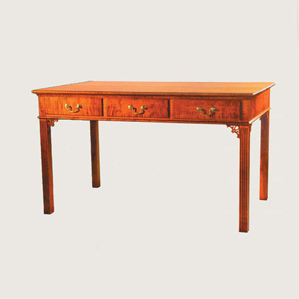 traditional desks by Leonards Antiques
