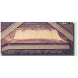 Classic Copper Gallery - James Threadgill