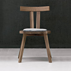 modern dining chairs by Addison House