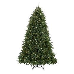 Evergreen Supreme Christmas Tree - THE CLASSIC FEAST WITH THE EVERGREEN SUPREME CHRISTMAS TREE