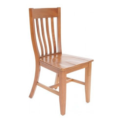 School House Kitchen Dining Chair -
