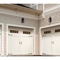 Windows And Doors by overheaddoor.com