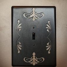 Switchplates by Basin Custom