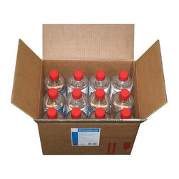 Fanola Bioethanol Fuel 12 pk - While burning no smoke or unpleasant smell is produced