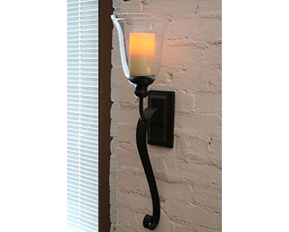 Modern  by Battery Operated Candles