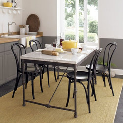 French Kitchen Table -