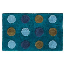 Eclectic Bath Mats by Pier 1 Imports