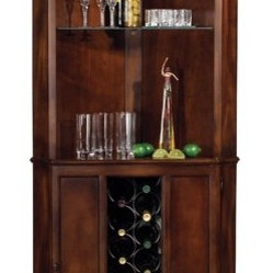 .-Wine and Spirits Cabinet collection.-Product Type: Wine cabinet ...
