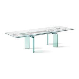 Cattelan Italia   Delta Extension Tables -