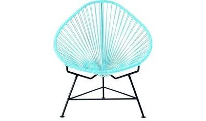 modern outdoor chairs by Innit Designs