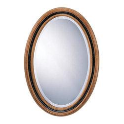 Sterling Industries - Sterling Industries Classic Oval Mirror (6050025) - Sterling Industries Classic Oval Mirror (6050025)