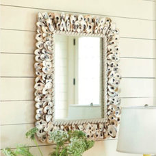 Tropical Wall Mirrors by Ballard Designs