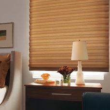 by CPDC Decor Custom Window Treatments