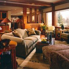by Lola Watson Interior Design