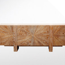 Traditional Buffets And Sideboards by Cliff Young Ltd.