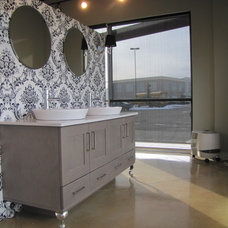 Modern Bathroom Vanities And Sink Consoles by Superior Cabinets