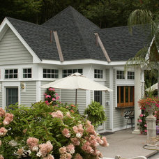 Traditional  by Meadowview Construction