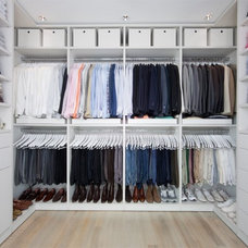 closet by California Closets Twin Cities