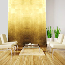 Eclectic Wall Panels by Rêve d'Or