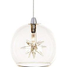 Contemporary Pendant Lighting by 1STOPlighting