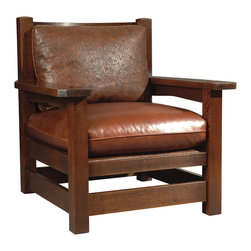 Stickley Eastwood Chair 89-2638 -