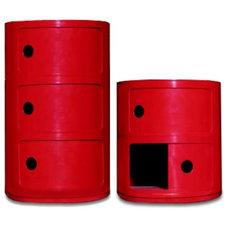 Modern Closet Storage by hive