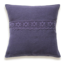 Linen pillows -