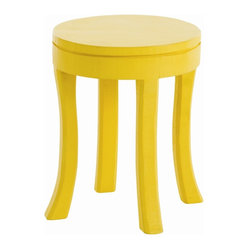 Dacey Stool By Arteriors