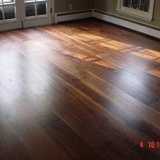 Craftsman Hardwood Flooring by Michigan Wood Floors