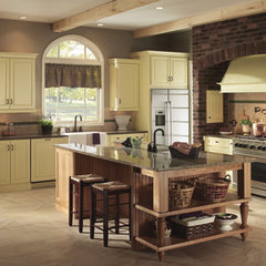 by Medallion Cabinetry