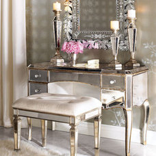 Traditional Bathroom Vanities And Sink Consoles by Horchow
