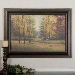 "41233 Oil Reproductions Art by uttermost - Get 10% discount on your first order. Coupon code: ""houzz"". Order today."