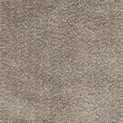 "Loloi Rugs - Loloi Rugs Callie Shag Collection - Light Brown/Multi, 7'-10"" x 7'-10"" Round - Hand-tufted in China, Callie Shag offers a series of stylish shags in 6 beautiful color combinations. The unique texture pairs plush, twisted base yarns with fine, longer yarns for a combination that's more sophisticated and eye-catching than your normal shag rug. Crafted with super soft polyester for incredible durability and color fastness."