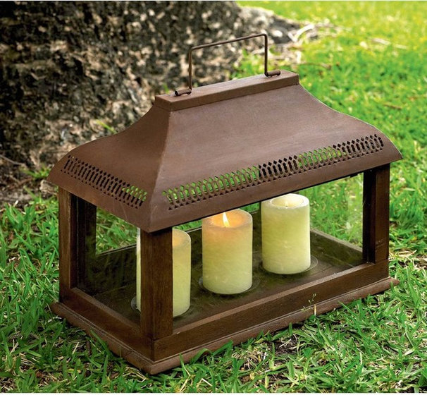 Traditional Candles And Candleholders by Domayne Online
