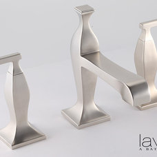 Traditional Bathroom Faucets And Showerheads by Lav•ish - The Bath Gallery
