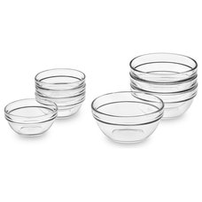 Traditional Serving And Salad Bowls by Williams-Sonoma